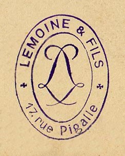 Lemoine for Henokians